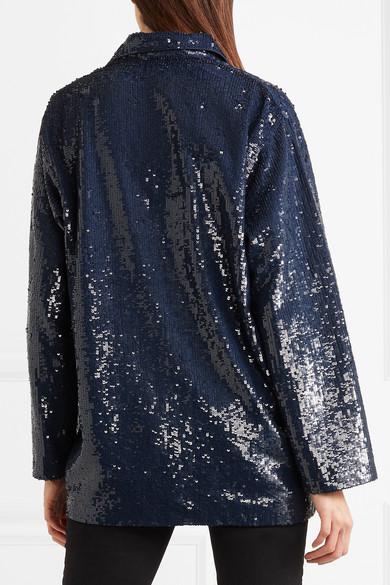 Ashish Sequined Cotton Shirt