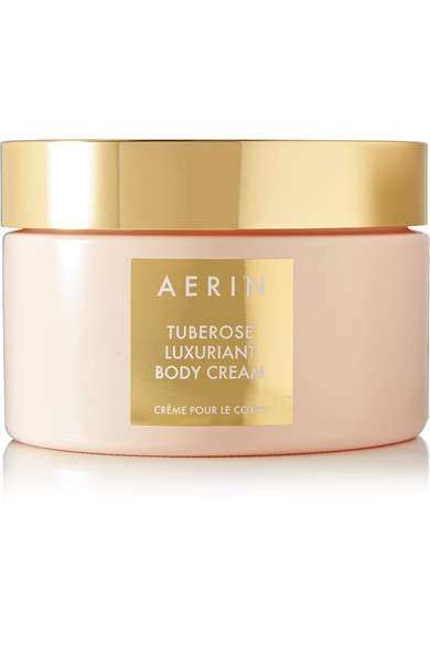AERIN BEAUTY Tuberose Body Cream, 190Ml - One Size, Colorless