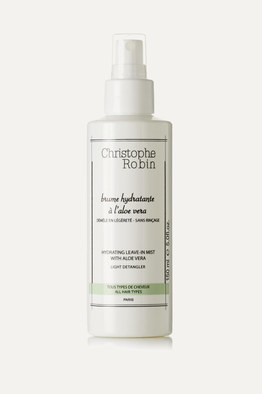 Christophe Robin Hydrating Leave-In Detangling Mist, 150ml