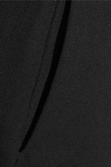 Wie Viel Alexander McQueen Hose mit geradem Bein aus Grain de Poudre aus Wolle Günstig Kauft Heißen Verkauf Qualität Für Freies Verschiffen Verkauf Besuch Günstig Kaufen Großen Rabatt fhFKU