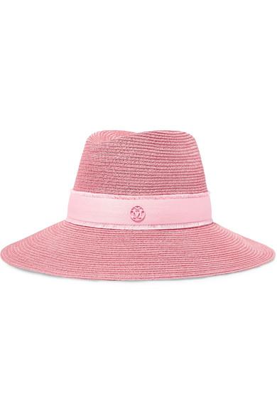 KATE STRAW HAT