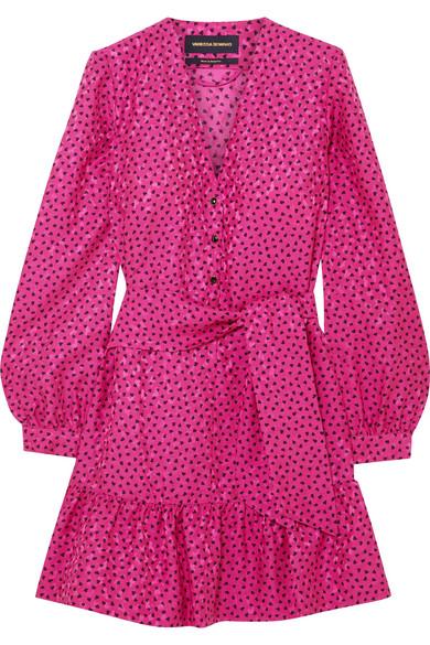 Silk Flora dress Vanessa Seward krtIH5tt4