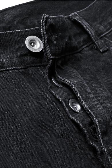 Günstig Kaufen Niedrigsten Preis Marktfähig Zu Verkaufen Unravel Project Oversized-Jeans in Distressed-Optik x4XVOzLrzY