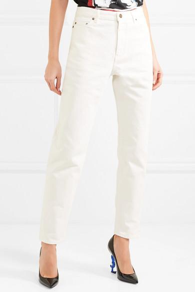 Saint Laurent Boyfriend-Jeans