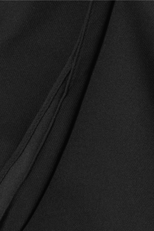The Row Biggins matte-satin camisole