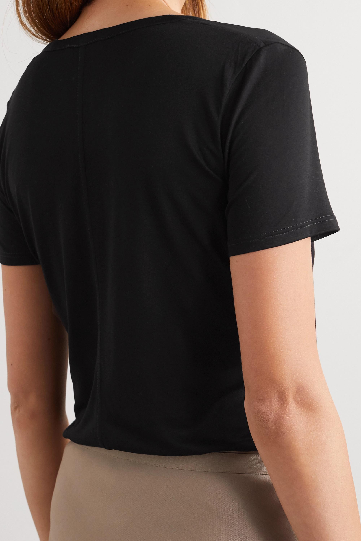 The Row Stilton jersey T-shirt