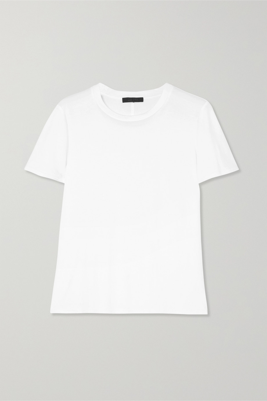 The Row Wesler cotton-jersey T-shirt