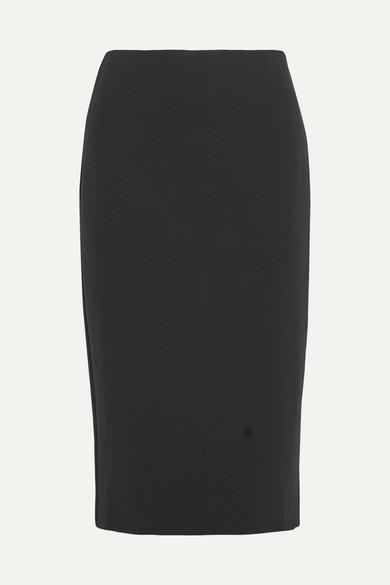 Erkunden Zu Verkaufen Niedrig Versandkosten The Row Rabina Midirock aus Stretch-Jersey Genießen Sie Online Günstig Kaufen Für Billig zoGW6b0s