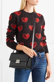 Saint Laurent Bellechasse medium leather shoulder bag