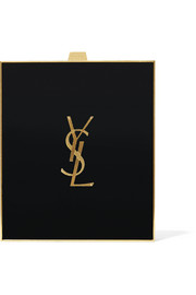 Saint Laurent Tuxedo Plexiglas® shoulder bag