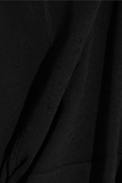 Alaïa Shorts aus Stretch-Strick