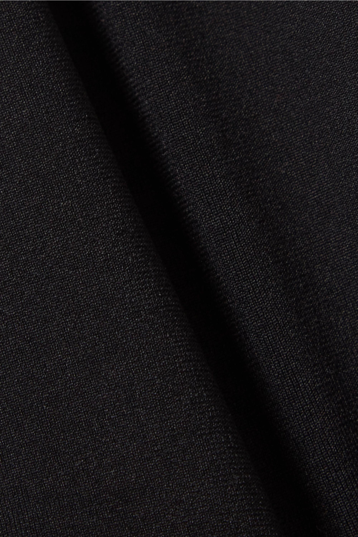 Helmut Lang Stretch-jersey soft-cup triangle bra