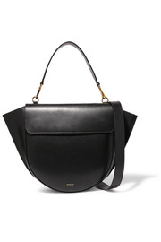 Wandler Hortensia leather shoulder bag