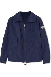 Moncler Twist faille jacket