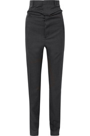Y/PROJECT Wool-twill pants