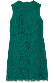Dolce & Gabbana Lace mini dress