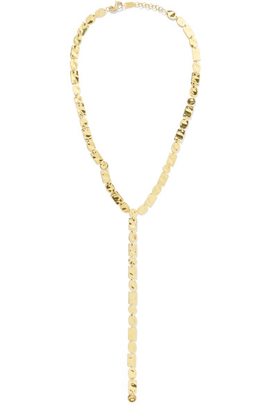 Ippolita - Senso 18-karat Gold Necklace