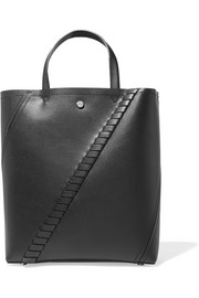 Proenza Schouler Hex paneled leather tote