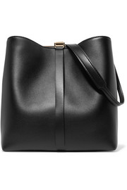 Proenza Schouler Frame leather shoulder bag