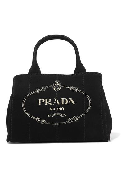 061cecfdf4676d Prada | Giardiniera printed canvas tote | NET-A-PORTER.COM