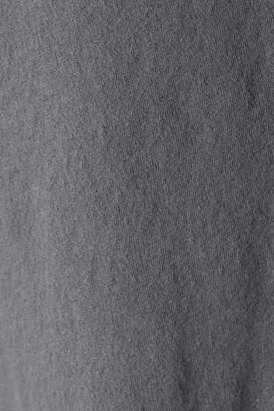 James Perse Little Boy T-Shirt aus Baumwoll-Jersey