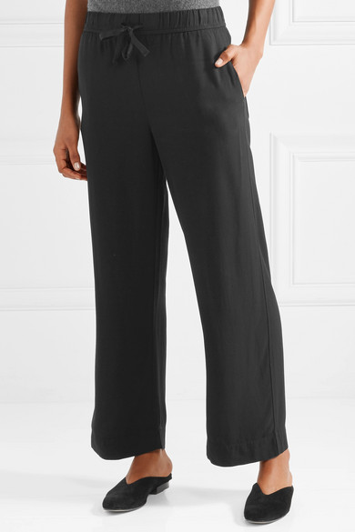 James Perse Hose aus Twill