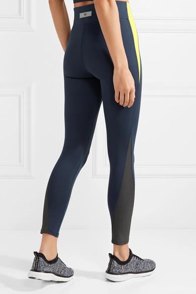 Heroine Sport Tread Stretch-Leggings