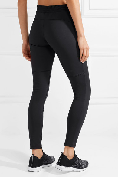 Heroine Sport Power Jogginghose aus Stretch-Material
