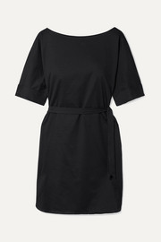 Eres Cesar cotton-jersey mini dress