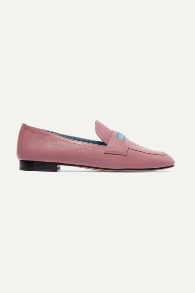 Logo Loafers Prada Brand New Unisex For Sale Explore ZfJnI