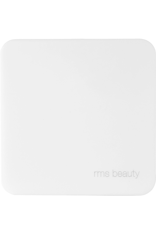 RMS Beauty Luminizer X Quad Palette – Highlighter-Palette