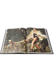 Rizzoli Kate by Kate Moss hardcover book