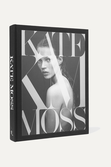 KATE BY KATE MOSS HARDCOVER BOOK