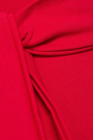 Haight Band Badeanzug mit Bindegürtel