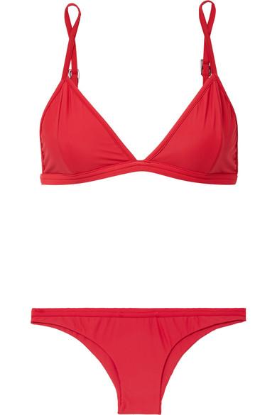 Haight Triangel-Bikini