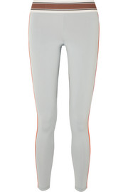 Pria paneled stretch leggings