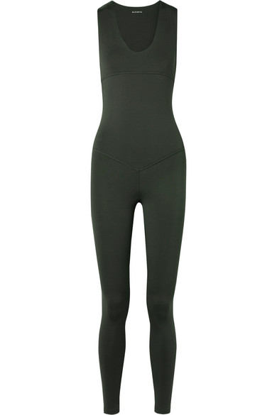 Olympia Activewear Saba Body aus Stretch-Material