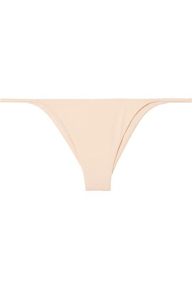 Free Shipping For Sale Sale Cheapest Price Byblos Bikini Briefs - White Broochini Cheap Latest ti6L432mwW