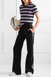Proenza Schouler Striped knitted sweater