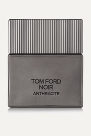 Noir Anthracite Eau de Parfum - Bergamot and Spice, 50ml