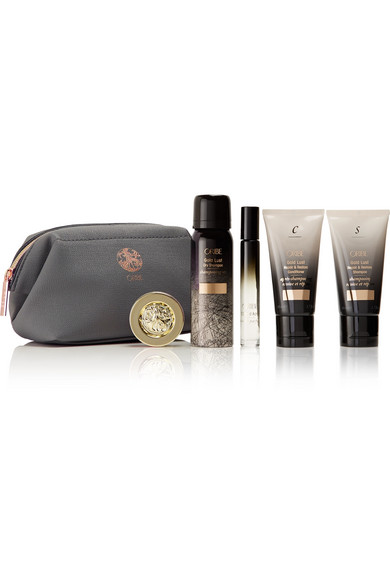 Oribe - Travel Essentials Set - Colorless