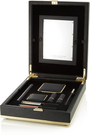 Victoria Beckham Estée Lauder Light Box Noir Beauty Set - Daylight Edition