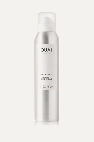 OUAI HAIRCARE Memory Mist, 126G - Colorless