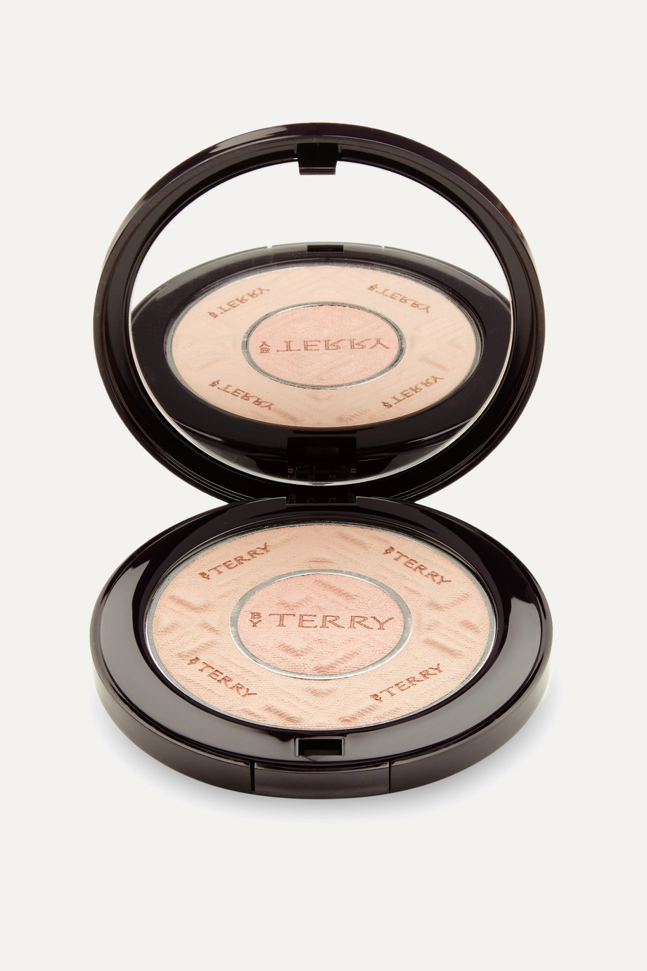 BY TERRY Compact-Expert Dual Powder - Ivory Fair 1