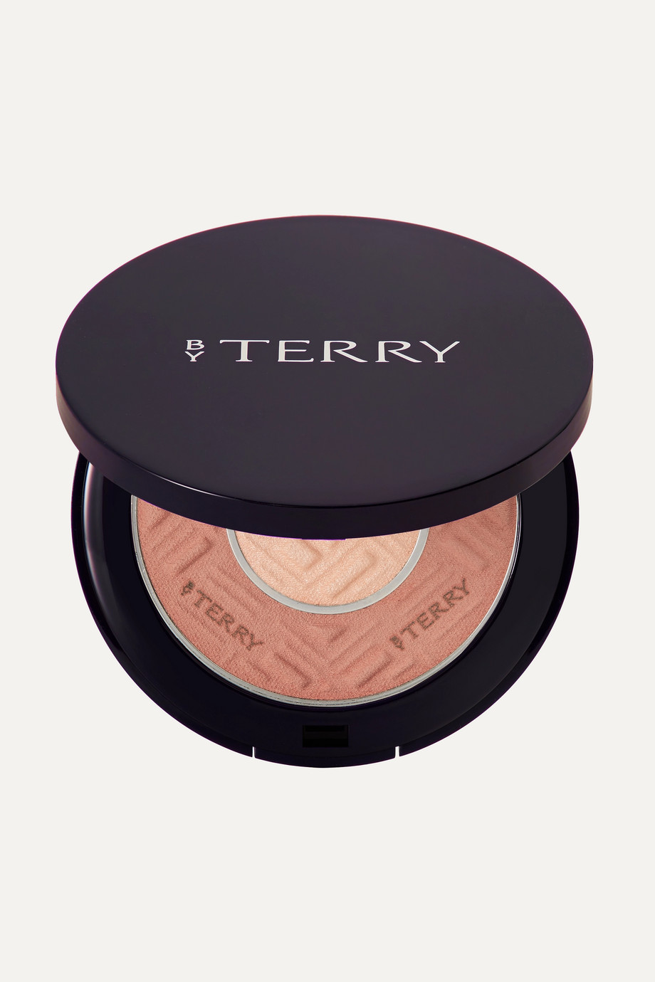 BY TERRY Compact Expert Dual Powder - Choco Vanilla No.6