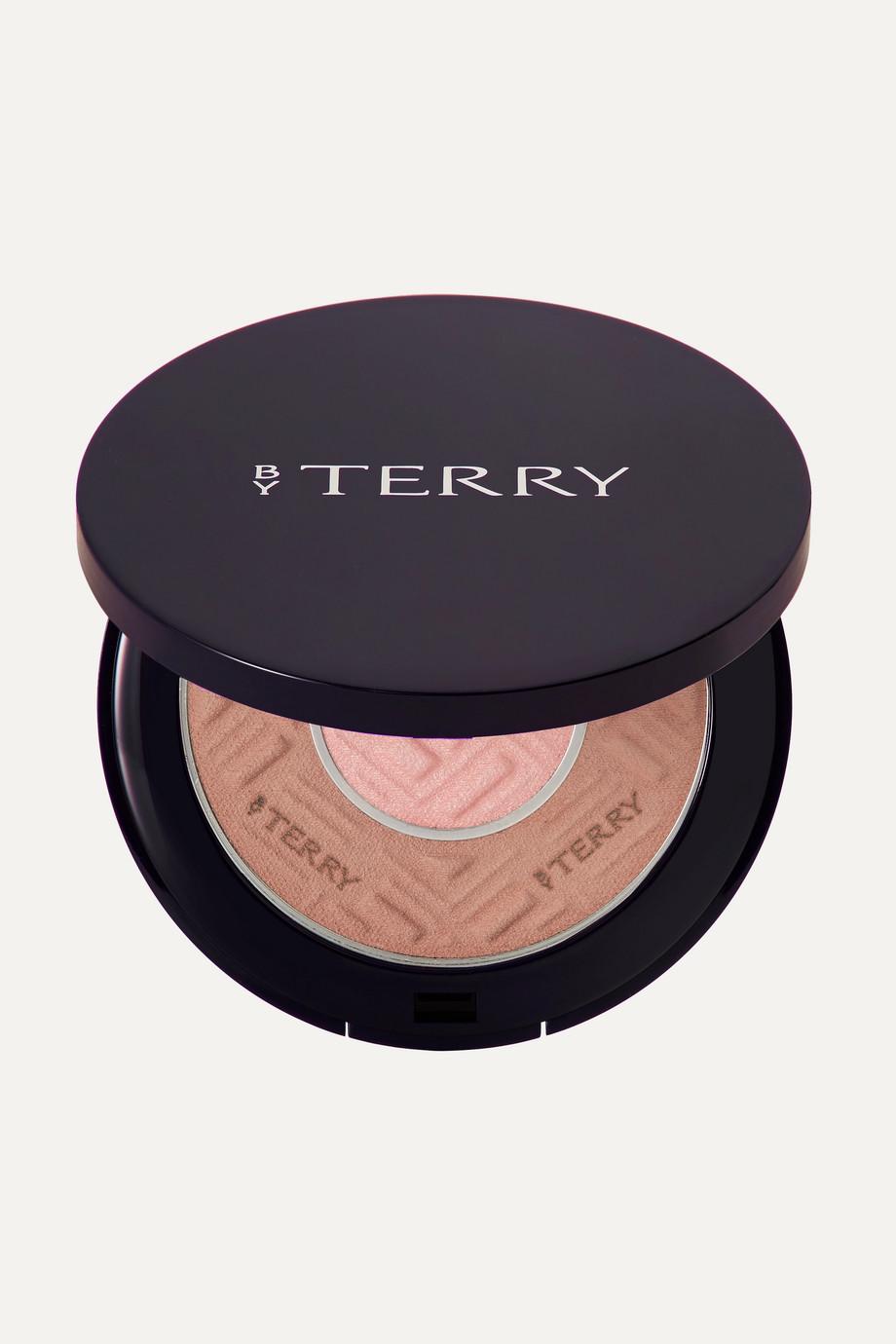 BY TERRY Voile de teint hybride Compact Expert Dual Powder, Sun Desire No.7