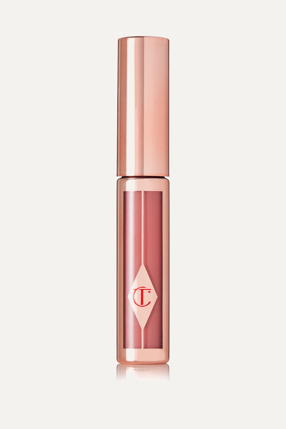 Charlotte Tilbury Hollywood Lips Matte Contour Liquid Lipstick – Too Bad I'm Bad