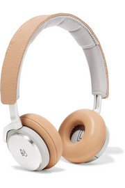 B&O Play H8 wireless leather headphones