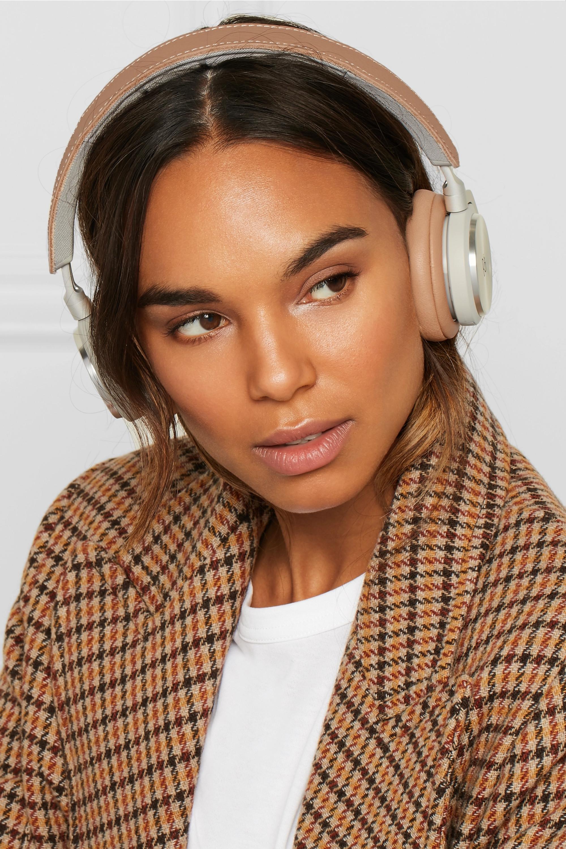 Bang & Olufsen H8 wireless leather headphones