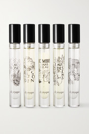 L'Art Du Parfum Discovery Set, 5 x 7.5ml